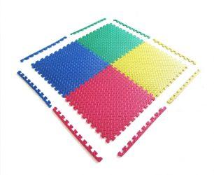 Alfombra 6 cuadrados 60×60