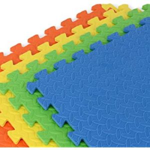 Alfombra Diamantada Colores 60×60, 11mm.