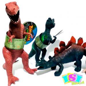 Figuras de Dinosaurios 6und
